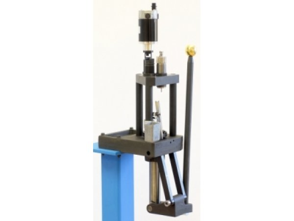 Dillon BFR 50BMG Reloading Machine