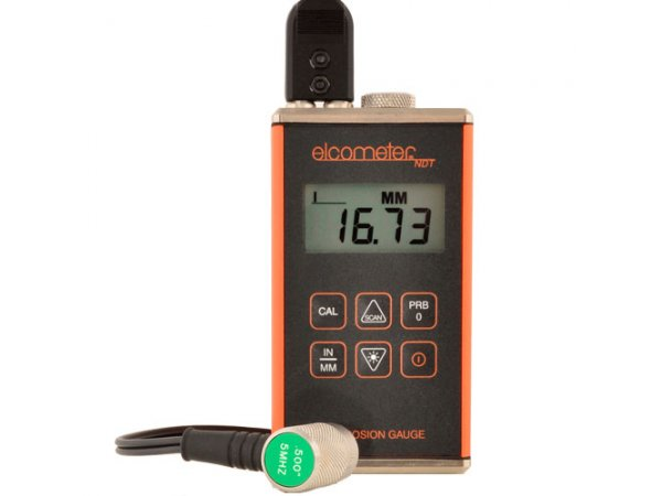 CG30 Corrosion Thickness Gauge