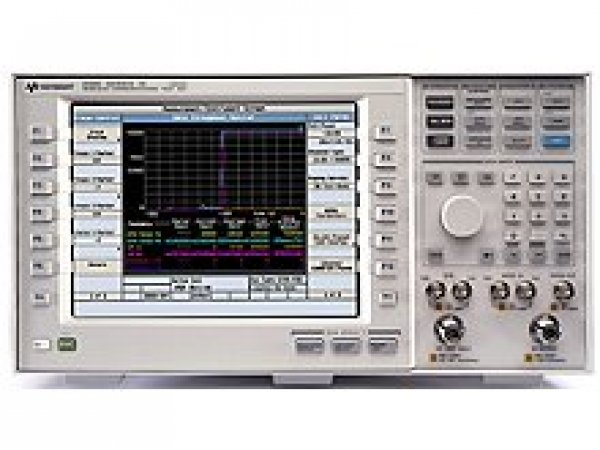 Bộ test wifi Keysight Model E5515C