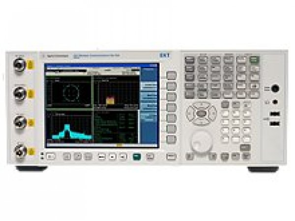 Bộ test wifi Keysight Model E6607B EXT