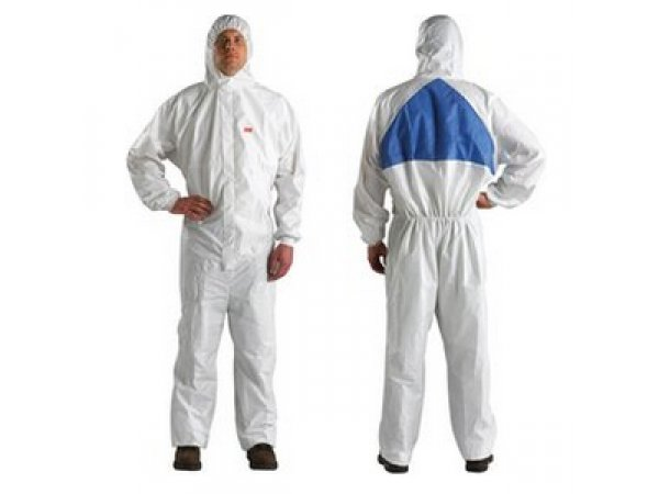 3M™ Protective Coverall 4540 (3M_4540)