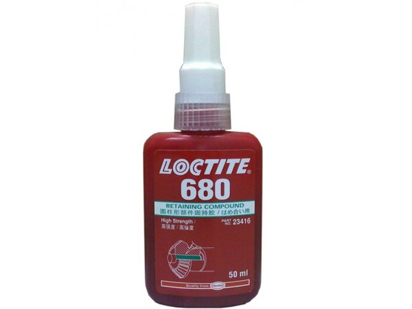 Keo chống xoay Loctite 680